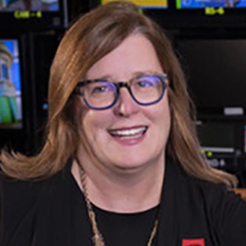 Sheila Condon Rice