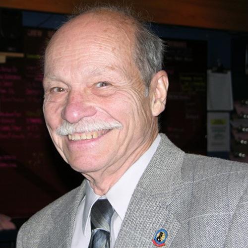 Ray Hoffstetter