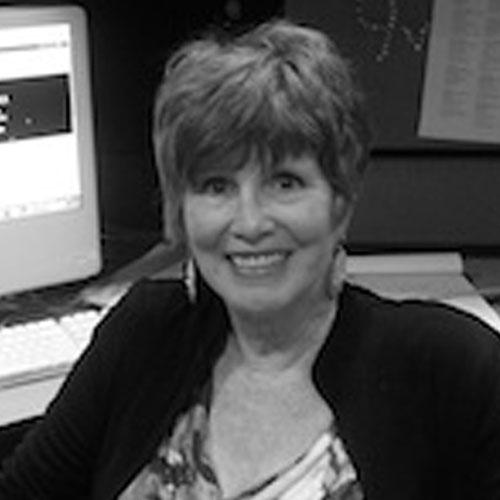 Maggie Eubanks